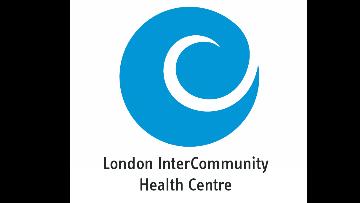 London InterCommunity Health Centre logo