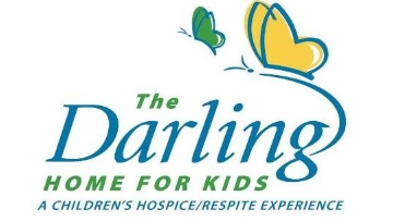 The Darling Home for Kids logo